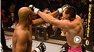Anderson Silva pits his brilliant Muay Thai skills against UFC Middleweight Champion Rich Franklin in a fight that could rock the MMA world. After impressing the organization in his first bout, Silva has earned a shot at the two-time defending champion.