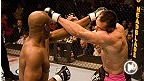 Rich Franklin got his chance to win back the UFC Middleweight title against the man who beat him, UFC Middleweight Champion Anderson Silva. Silva had to travel into Franklin's backyard for his second title defense.