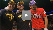 Cub Swanson continues to climb the featherweight ladder, earning his third consecutive knockout. Hear what he had to say following his quick stoppage of Charles Oliveira at UFC® 152.