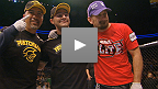 UFC 152 : Entrevue d&#39;apr&egrave;s-combat de Cub Swanson