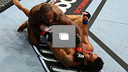 UFC® 152 Jones vs Belfort live at the Air Canada Centre in Toronto, Canada on Saturday, September 22, 2012.