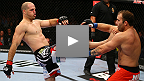 UFC 152: Matt Hamill, intervista post match