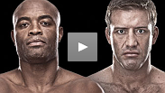 "The pound-for-pound king and middleweight champion Anderson ""The Spider"" Silva will once again take a risky weight class move upward to meet The Ultimate Fighter season one finalist Stephan Bonnar, who has won three straight bouts."