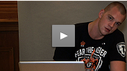 UFC on FUEL TV headliner Stefan &quot;Skyscraper&quot; Struve answers fans&#39; questions about his idols, being the tallest fighter in UFC history, and a rematch with heavyweight champ Junior dos Santos.