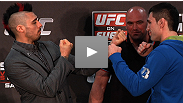 Hear from Stefan Struve, Dan Hardy, Amir Sadollah, and UFC President Dana White at the pre-fight press conference for UFC: Struve vs. Miocic.