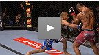 UFC on FUEL TV 5: Peralta, Nelson, Tavares Post-Fight Interviews