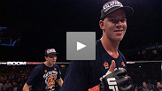 """I'd heard some complaints about my power, but hopefully I changed some opinions."" Stefan Struve earns his fourth consecutive win - and stoppage - in the UFC on FUEL TV main event. Hear what he had to say about the victory."