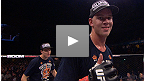 UFC on FUEL TV 5 : Entrevue d&#39;apr&egrave;s-combat de Stefan Struve
