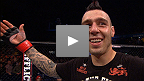 UFC on FUEL TV 5: Dan Hardy, intervista post match