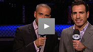 Jon Anik and Kenny Florian review an exciting night of fights from the Capital FM Arena in Nottingham, England.