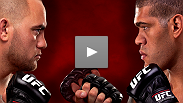 "The heavyweight hits keep on coming: undefeated Travis Browne will take on Antonio ""Bigfoot"" Silva in Minneapolis, MN at UFC On FX 5. FUEL TV's dynamic duo Jon Anik and Kenny Florian break down the main event."