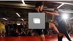 UFC® on FX: Browne vs Bigfoot Open Workouts Gallery