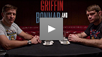 UFC 153: Bonnar and Griffin Prepare