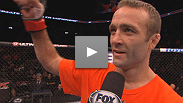Flyweight Darren Uyenoyama and lightweight Jacob Volkmann discuss their submission victories at UFC® on FX: Browne vs. Bigfoot.