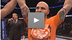 UFC on FX 5: Justin Edwards Post-Fight Interview