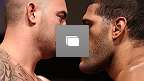 UFC® on FX: Browne vs Bigfoot Weigh-in Photo Gallery