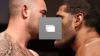UFC&reg; on FX: Browne vs Bigfoot Event Photo Gallery
