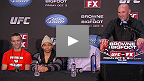 UFC on FX 5: conferenza stampa post evento
