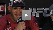 """I'll come back stronger."" Hear some of the best quotes from Travis Browne, Antonio Silva, John Dodson and Jake Ellenberger at the UFC® on FX post-fight press conference."