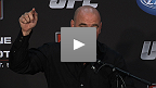 UFC on FX 5: Dana Explains the Jeremy Stephens Situation