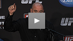 UFC on FX 5 : Dana explique la situation de Jeremy Stephens