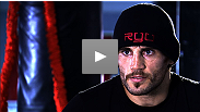 """I'll beat him up the way I beat up everyone else.."" Hear why Jon Fitch thinks he'll have no problem derailing Erick Silva's hype train at UFC® 153."