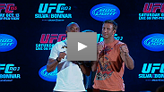 Watch the UFC 153 press conference