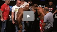 Watch the official UFC 153 weigh-ins