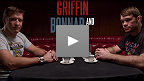 UFC 153: Bonnar and Griffin Prepare Part 2