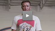 See why Stephan Bonnar is not daunted by the mission at hand and why his confidence is at an all time high; A one on one interview with Georges St-Pierre in Montreal; Plus, an exclusive look at the film Here Comes the Boom.