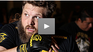 TUF 16 coach Roy Nelson talks about the joys of coaching, the talent level on the show, and working alongside o