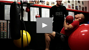 UFC Ultimate Insider takes an exclusive look into Georges St-Pierre&#39;s recovery process from ACL surgery, with input from his doctors, trainers, and the superstar himself.