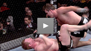 Will Anderson Silva be the first fighter to finish Stephan Bonnar? Can Bonnar achieve one of the greatest upsets in the history of the UFC? Find out tomorrow night at UFC 153 - Live on Pay-Per-View and www.UFC.tv at 10/7pm ET/PT