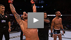 UFC Rio 3: Entrevista pos-lutas preliminares 1