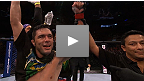UFC 153: FX Prelims Post-Fight Interviews