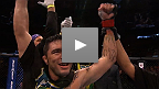 UFC 153: preliminari, interviste post match