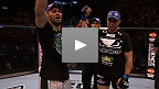 UFC 153 : Entrevue d&#39;apr&egrave;s-combat de Glover Teixeira