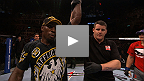 UFC 153: Phil Davis Post-Fight Interview