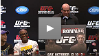 UFC 153: Post-Fight Press Conference