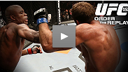 See greatness again. Watch the UFC 153 replay now!