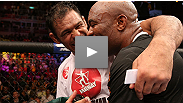 Go behind the scenes of the epic UFC 153 event, featuring Anderson Silva and Stephan Bonnar in a 205-pound main event.