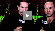 Mike Goldberg and Joe Rogan break down the UFC Macao main event between former champions Rich Franklin and Cung Le.