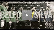 The Ultimate Fighter Brazil begins October 28th on FUEL TV