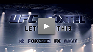 UFC coverage on FX, Fuel TV, FOX SPORTS and MAINEVENT