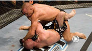 At UFC 83, Georges St-Pierre reclaimed the welterweight championship in front of him hometown crowd in Montreal.  Relive the rematch with Matt Serra as GSP takes breaks down the greatest moment in his career.