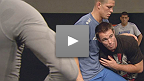 TUF 16: Team Nelson Recruits The Skrap Pack