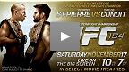 Reporte UFC: Nuevo evento en Cinepolis