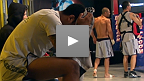 The Ultimate Fighter® 6: Ep. 4 Get Out Of My Face