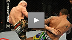 Free Fight Friday – UFC 102: Keith Jardine vs. Thiago Silva