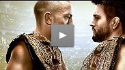 Écoutez la conférence téléphonique avec les médias mettant en vedette le champion des poids mi-moyens de l'UFC, Georges St-Pierre, le champion intérimaire Carlos Condit et le président de l'UFC, Dana White.